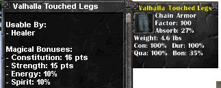 Picture for Valhalla Touched Legs