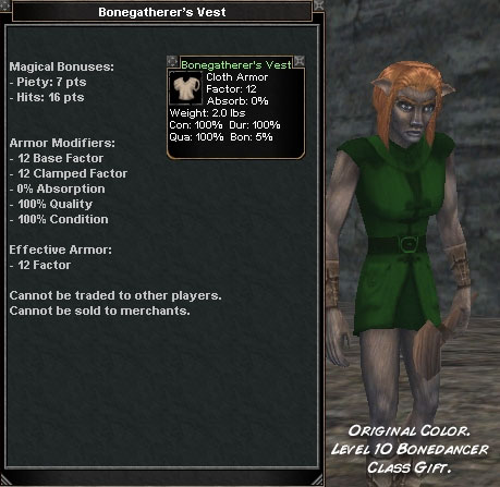 Picture for Bonegatherer's Vest