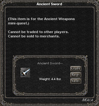 Picture for Ancient Sword
