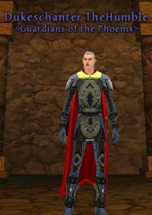 Silksteel Shar Woven Vest :: Items :: Dark Age of Camelot :: ZAM