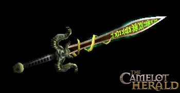Picture for Thurisaz Hunter Sword