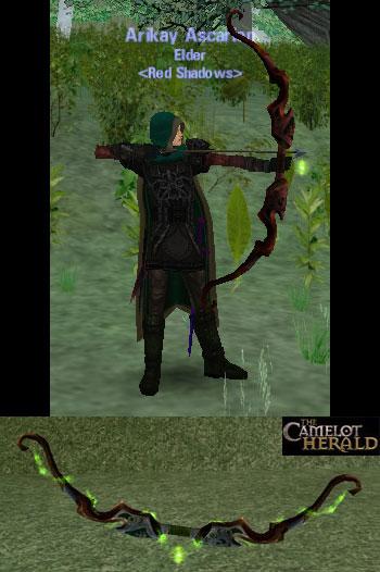 Dochar Recurve Bow :: Items :: Dark Age of Camelot :: ZAM