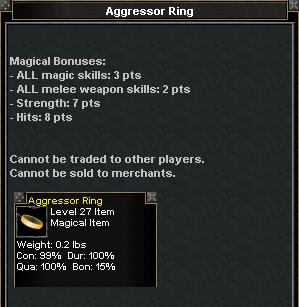 Picture for Aggressor Ring