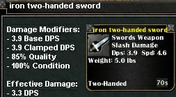 Picture for Iron Two-Handed Sword (Mid)