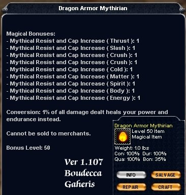 Picture for Dragon Armor Mythirian