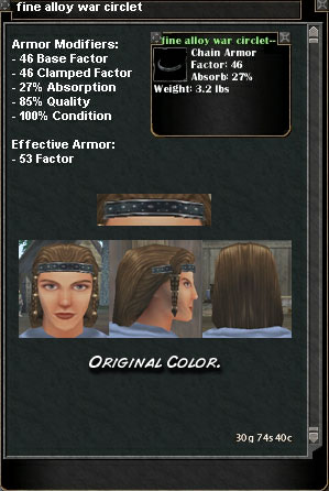 Picture for Fine Alloy War Circlet