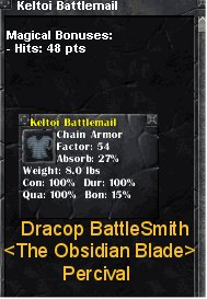 Picture for Keltoi Battlemail