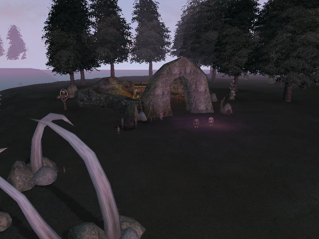 Myrkwood Forest :: Bestiary :: Dark Age of Camelot :: ZAM