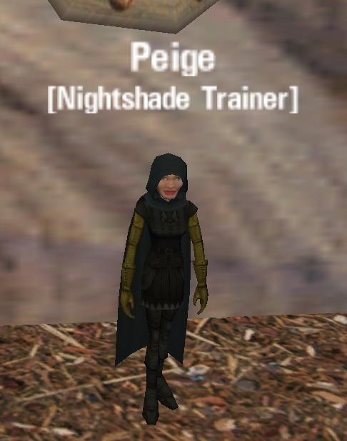 Picture of Peige