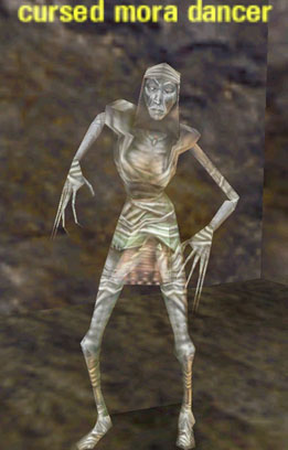 Picture of Cursed Mora Dancer