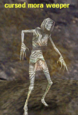 Picture of Cursed Mora Weeper