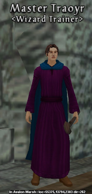 Picture of Master Traoyr