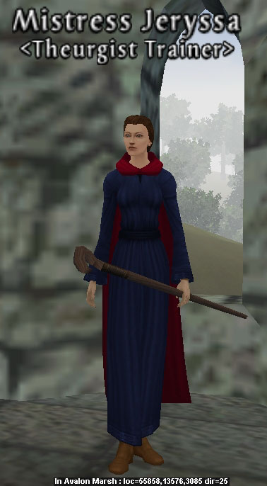 Picture of Mistress Jeryssa