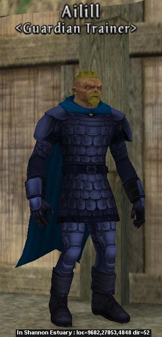 Ailill :: Bestiary :: Dark Age of Camelot :: ZAM