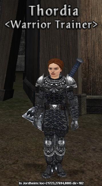 Picture of Thordia
