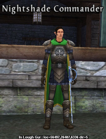 Picture of Nightshade Commander