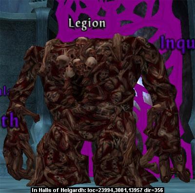Picture of Legion (Mid)