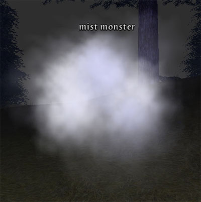 Picture of Mist Monster