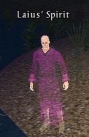 Picture of Laius' Spirit