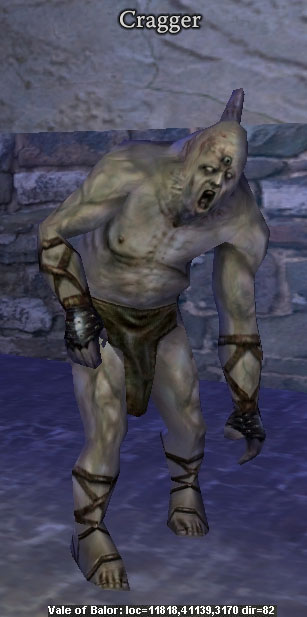 Picture of Cragger