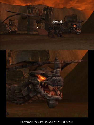 Golestandt Bestiary Dark Age Of Camelot ZAM