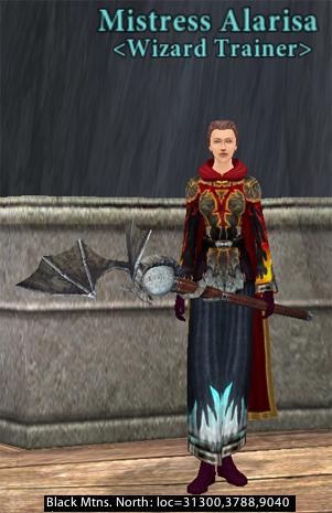 Picture of Mistress Alarisa