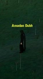 Picture of Amadan Dubh