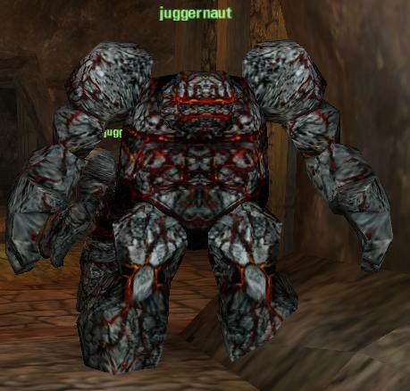 Picture of Juggernaut