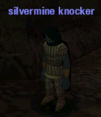 Picture of Silvermine Knocker