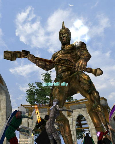 Picture of Talos