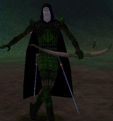 Ranger :: Dark Age of Camelot :: ZAM